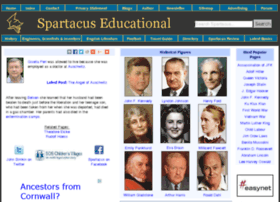 spartacus.schoolnet.co.uk