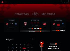 spartak.com