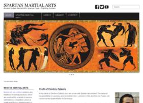 spartan-martialarts.com