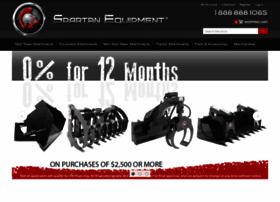 spartanequipment.com