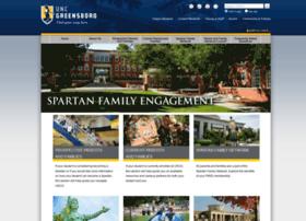 spartanfamily.uncg.edu