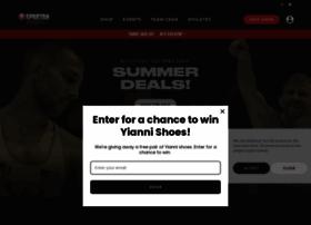 spartanfighter.com