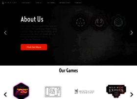 spartangames.co.uk