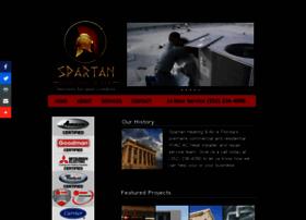 spartanheatingandair.com