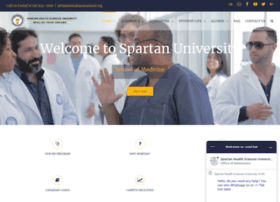 spartanmed.org