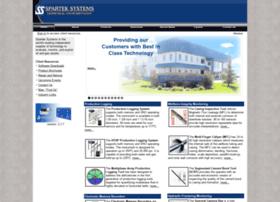 sparteksystems.com