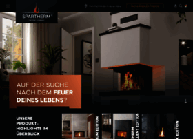 spartherm.com