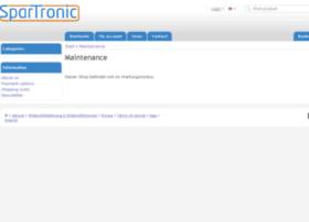 spartronic.de