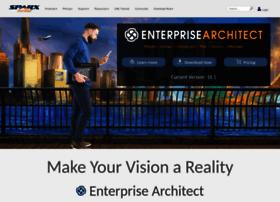 sparxsystems.com