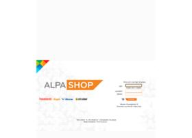 Spasashop.alpargatas.com.br