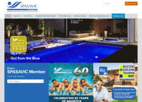 spasavic.com.au