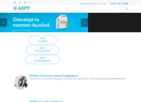 spasepeyo.com