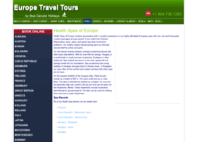 spaseurope.net