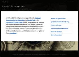 spatial.scholarslab.org