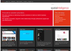 spatialintelligence.com.au