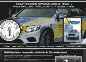 spauk.fi