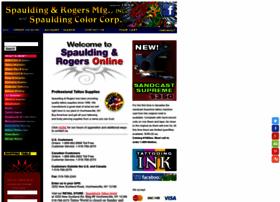 spaulding-rogers.com