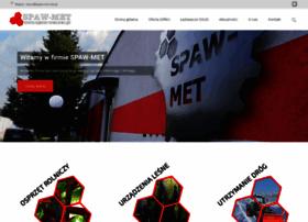 spaw-met.net.pl