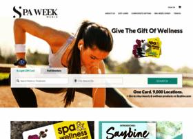 spaweek.com
