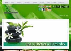 spayesteticaadomicilio.com