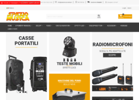 spaziomusicashop.it