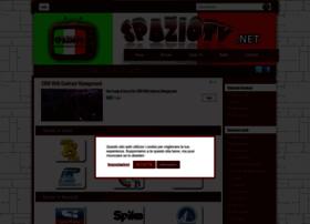spaziotv.net