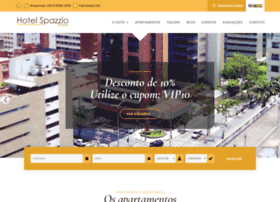 spazziohotel.com.br