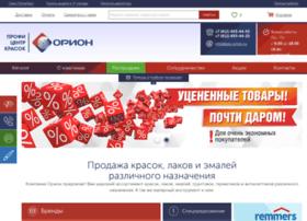 spb-orion.ru