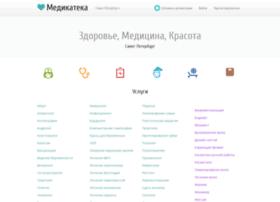 spb.medikateka.ru