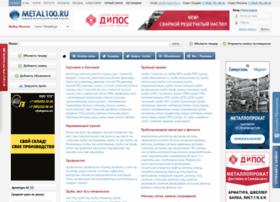 spb.metal100.ru