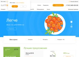 spb.sumtel.ru