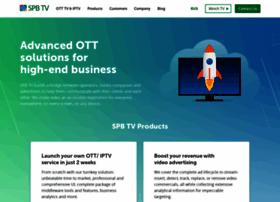 spbtv.com