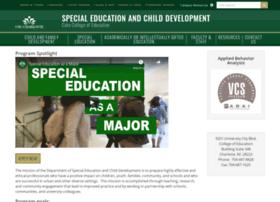 spcd.uncc.edu