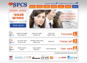 spcs.co.il