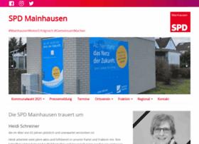 spd-mainhausen.de
