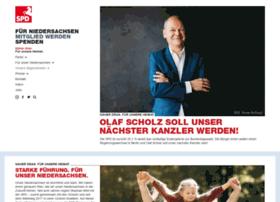 spd-niedersachsen.de