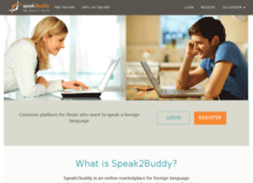 speak2buddy.org