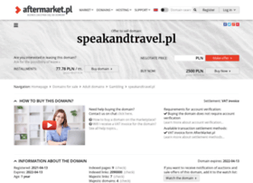 speakandtravel.pl