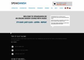 speakdanish.dk