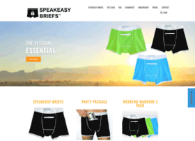 speakeasybriefs.com