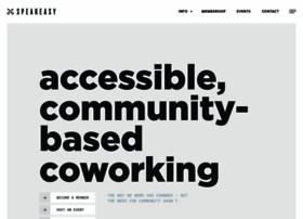 speakeasyindy.com