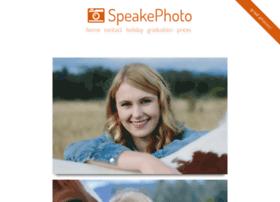 speakephoto.com