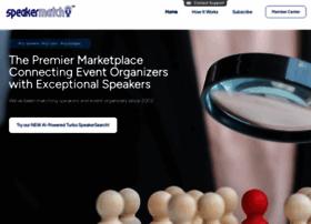 speakermatch.com