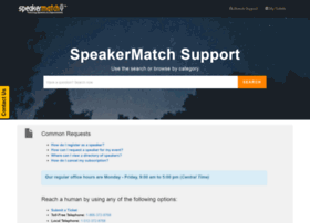 speakermatch.ladesk.com