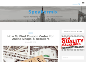 speakermix.com