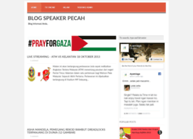 speakerpecah.blogspot.com