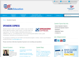 speakers-express.com
