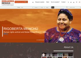 speakersmexico.com