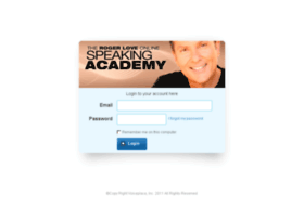 speakingacademy.kajabi.com