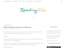 speakingchic.com